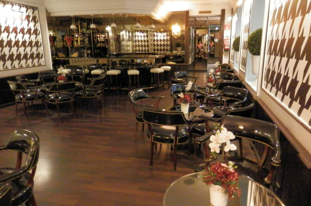 Bar Cl Sico Estilo Antiguo Pub Ingl S Reformark