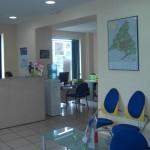 Reforma local comercial Agencia Inmobiliaria