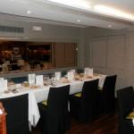 Reforma Restaurante en sotano