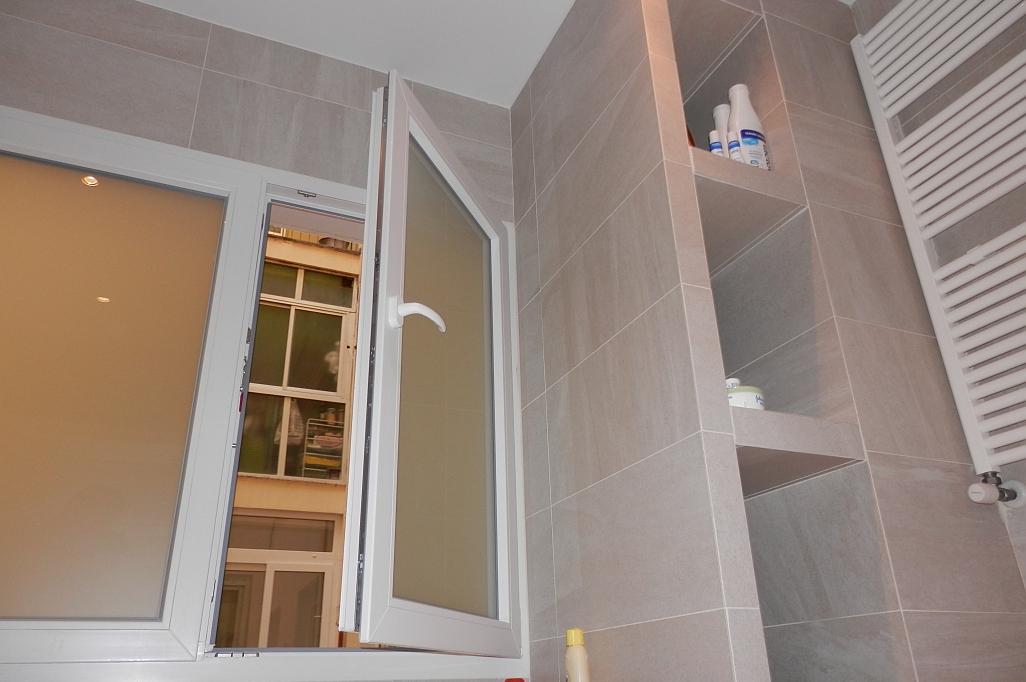 Una ducha antes del polvo - 3 part 1