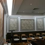 reforma de sala de reuniones