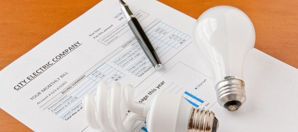 consumo eléctrico de tu comunidad Reformas Madrid Reformark