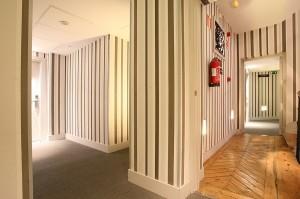 Reformas de Interiores escaleras rehabilitadas