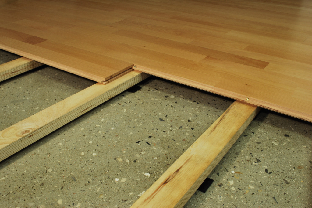 Parquet para suelos baldosa para suelo de gres porcelnico - Suelo radiante parquet ...