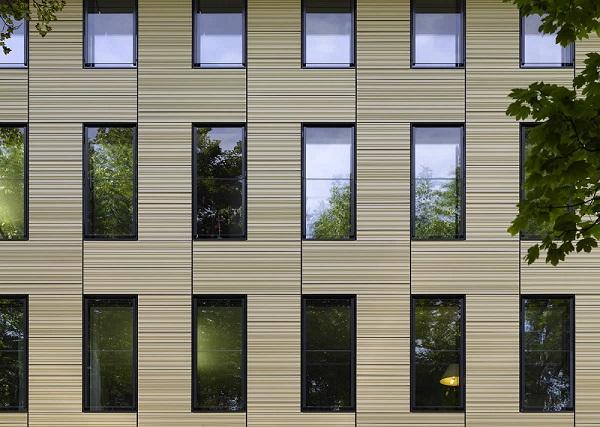 Fachadas ventiladas reformark for Fachadas de viviendas