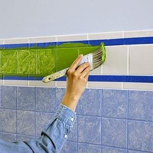 Pintar azulejos reformark - Pintura para azulejos de bano ...