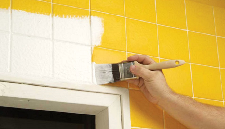 Pintar azulejos reformark - Pinturas para azulejos bano ...