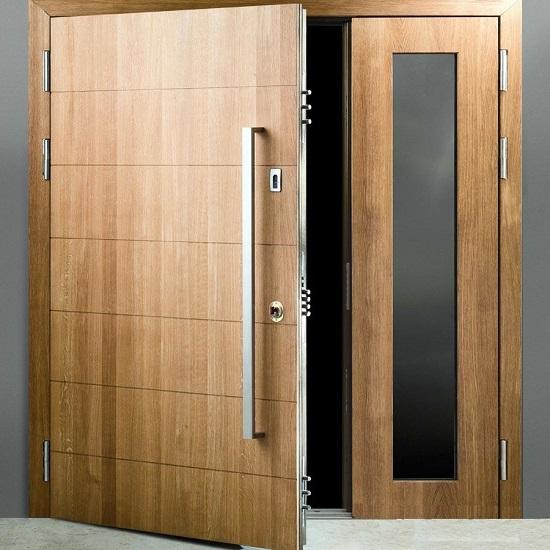 Puertas acorazadas y blindadas reformark for Puertas blindadas