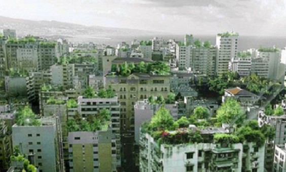 Fachadas Vegetales empresa reformark reformas madrid