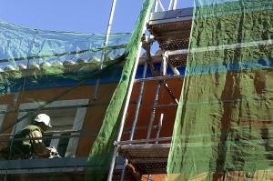 Rehabilitación energética de edificios razones economicas