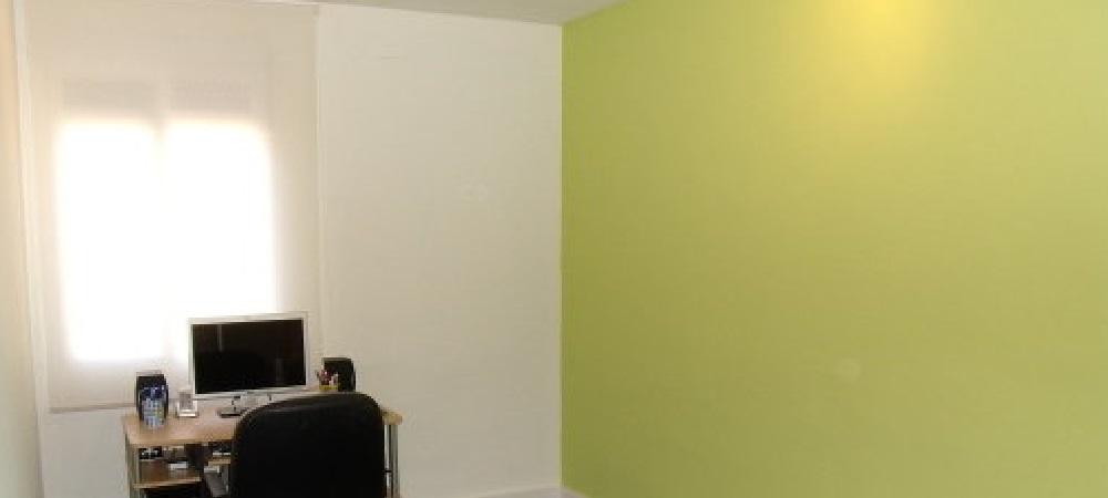 Alisar gotel de paredes reformark - Alisar paredes de gotele ...