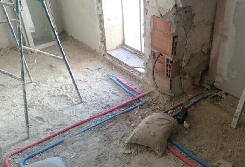 Instalacion de calefaccion por radiadores interesting for Radiadores agua calefaccion