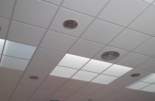 Colocar falso techo reformark - Falso techo modular ...