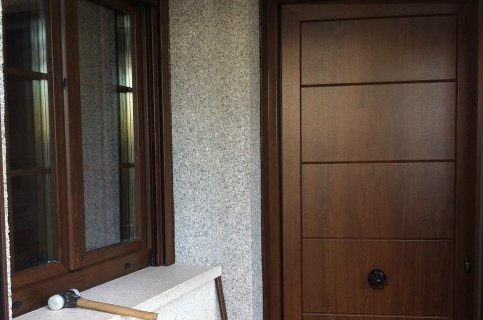 Puertas de entrada reformark - Puertas de entrada de segunda mano ...