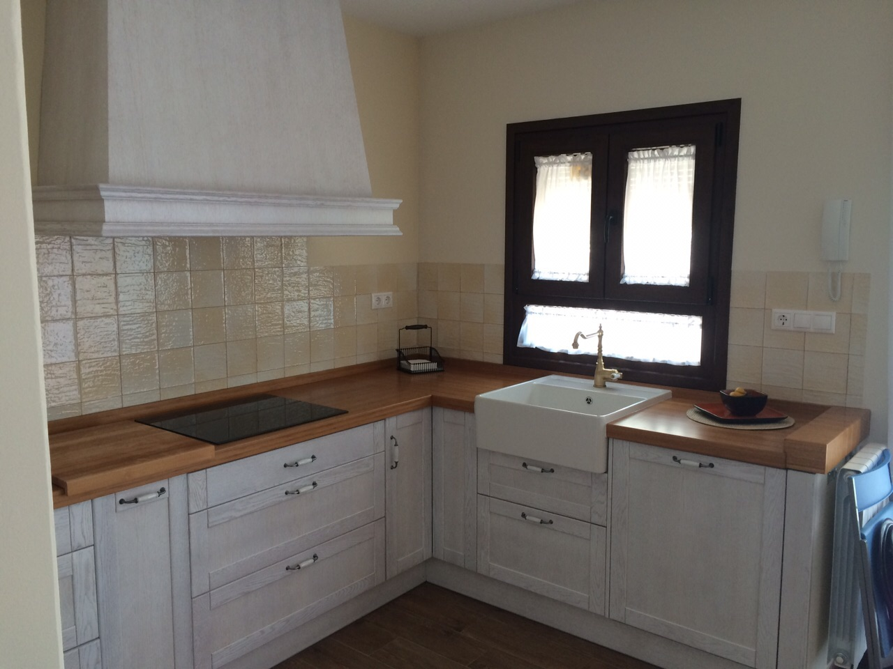 ventanas en cocinas reformark